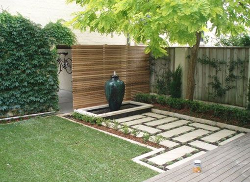 Cement Ideas For Backyard patio concrete stain design ideas pictures remodel and decor I Love The Contemporary Look Of The Cement Shapeswould Look Great In
