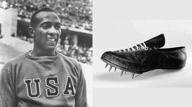 Jesse Owens x adidas / Puma