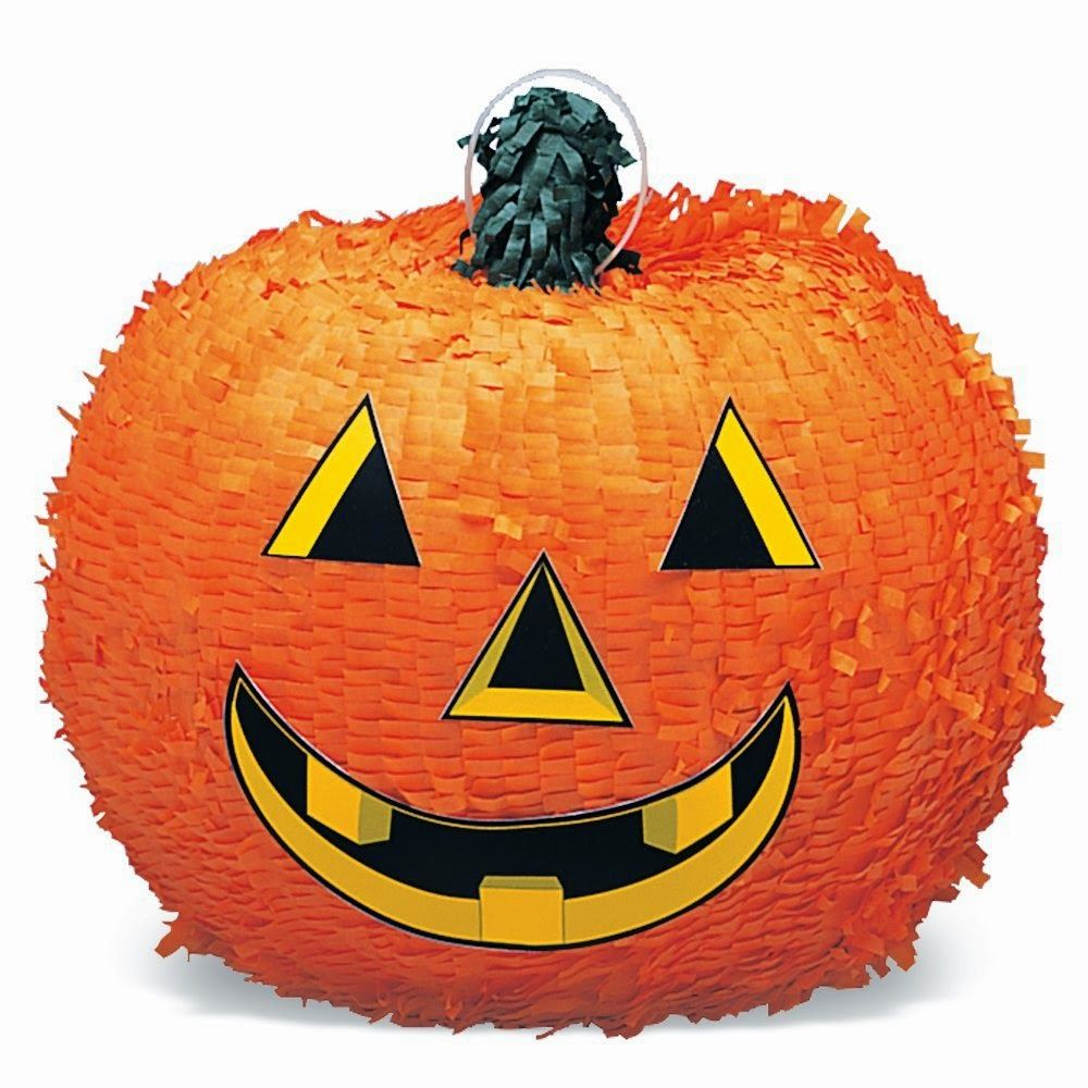 Pumpkin Themed Halloween Party Decorations and Supplies Fun Themed - fun halloween decorations