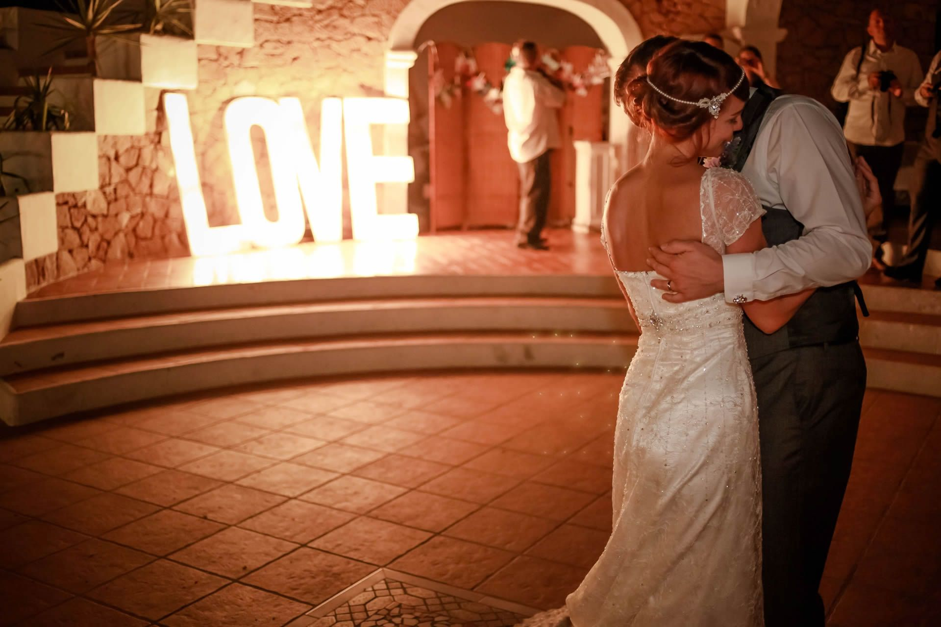 Cas Mila Ibiza Restaurant Cala Tarida Weddings Celebrations All Types Events