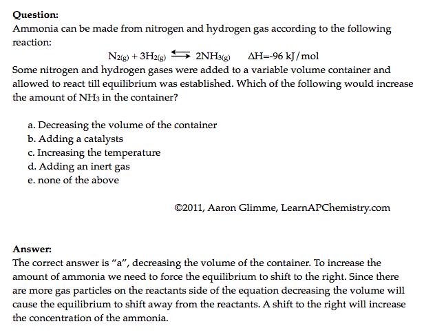 Welcome To Learnapchemistry Com Teaching Chemistry Ap Chemistry Organic Chemistry Study