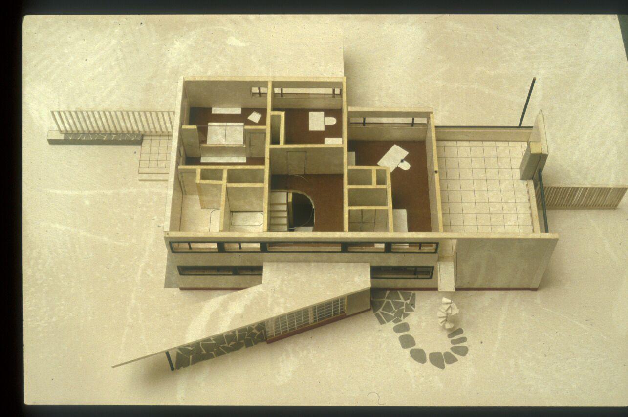 Walter Gropius House Plan Google Search Planos