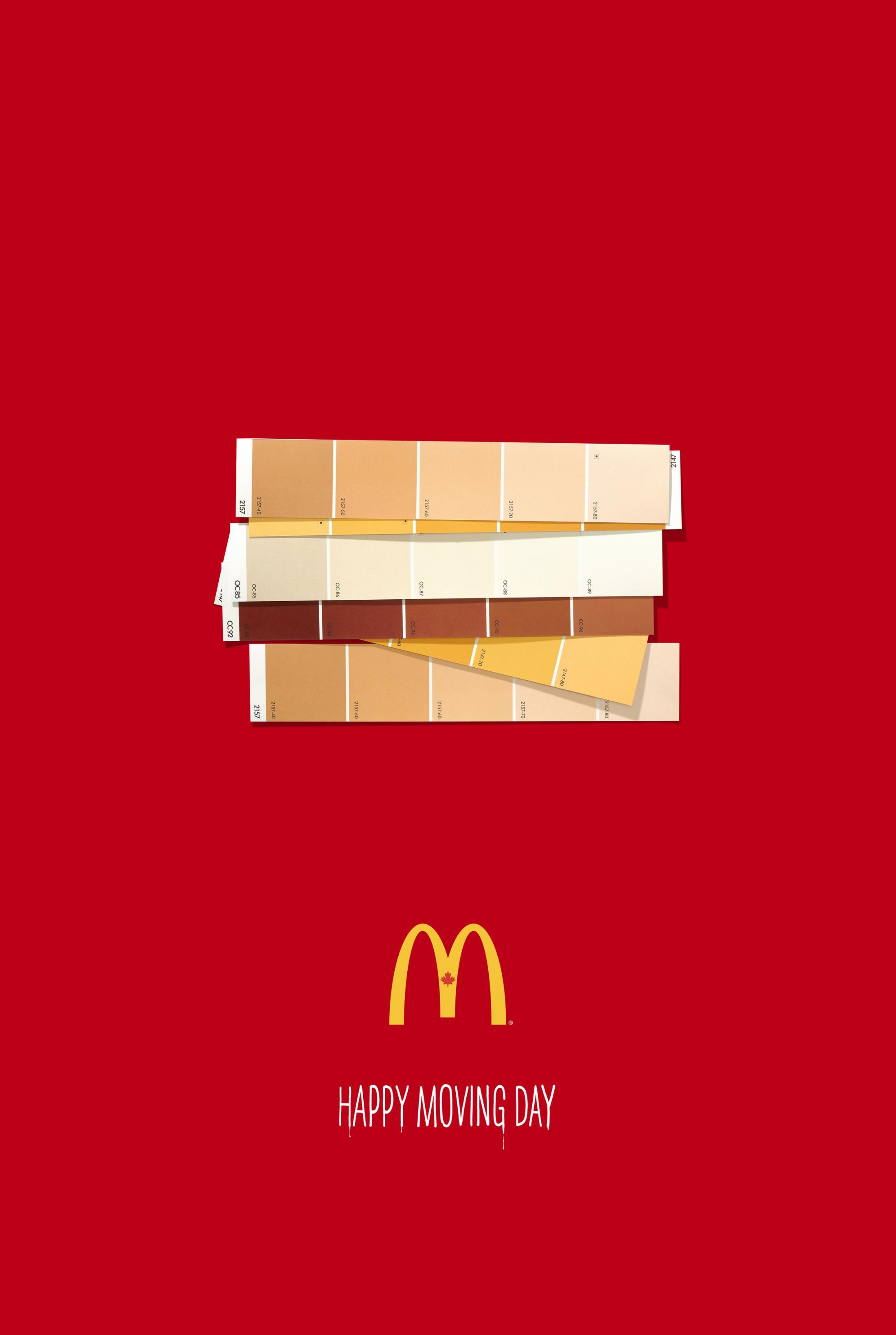 Advertisement by Cossette, Canada | advertise ...