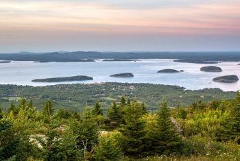 cadillac mountain north ridge trail | travel in 2018 | pinterest
