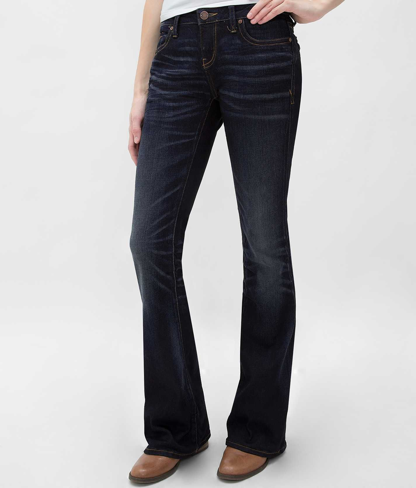 arriving lower price with super quality Buckle Black Fit No. 306 Mid-Rise Flare Jean - Women's Jeans ...