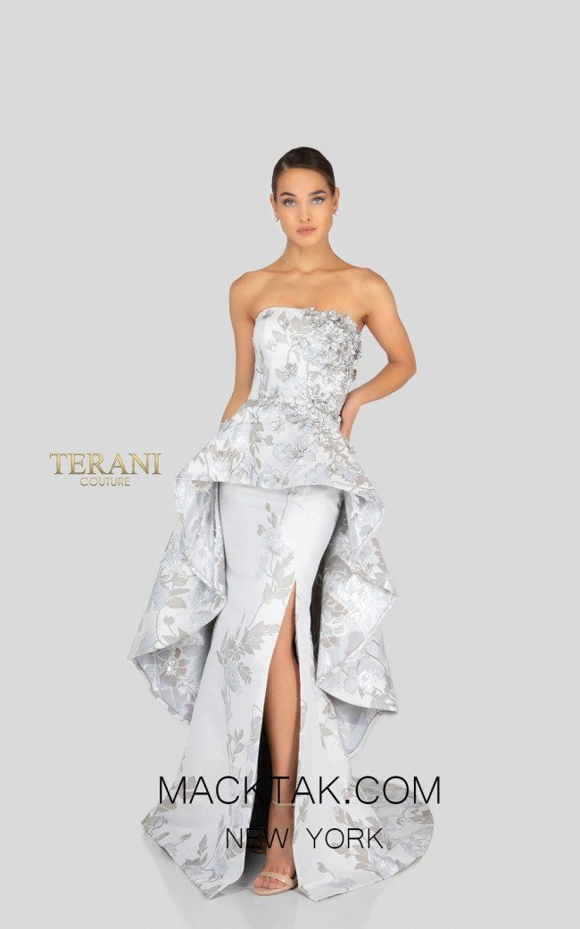 Photo of Terani 1911E9143 Evening Dress
