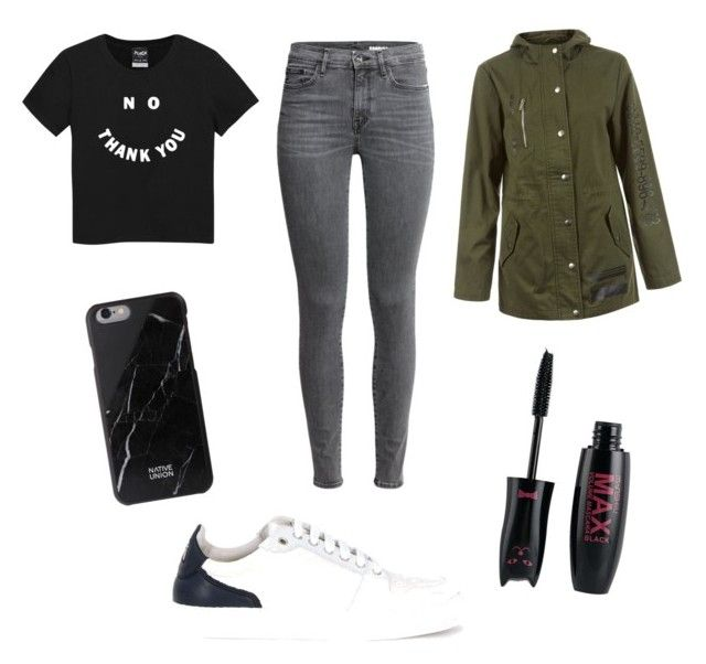 """""""For teens 💅💅"""" by djenine-declercq on Polyvore featuring mode en AMI"""