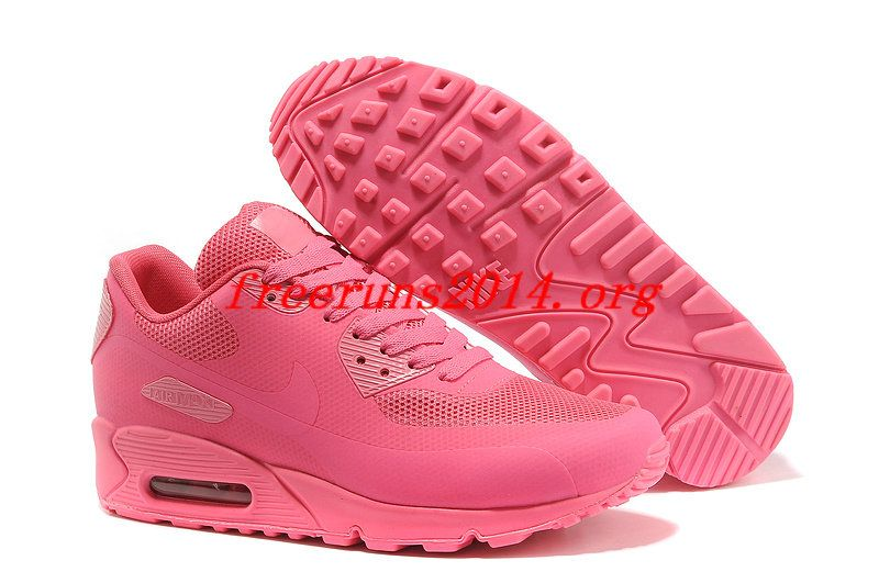 promo code for womens neon pink nike air max 90 ccdfc ae38b