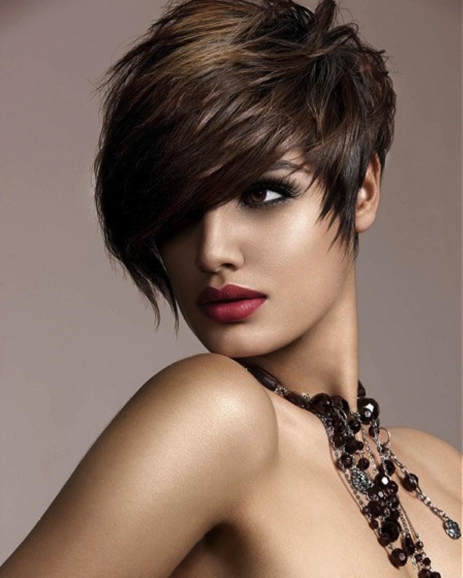 cute short hair  Haarschnitt kurz, Kurzhaarfrisuren, Kurzhaarschnitte