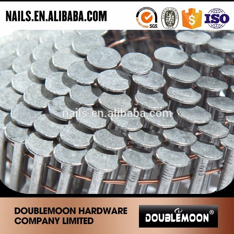 Pin By Jessie Wang On 1 1 4 Inch X 120 Hot Dipped Galvanized Coil Roofing Nails 7200 Per Carton Roofing Nails Stuff To Buy Alibaba