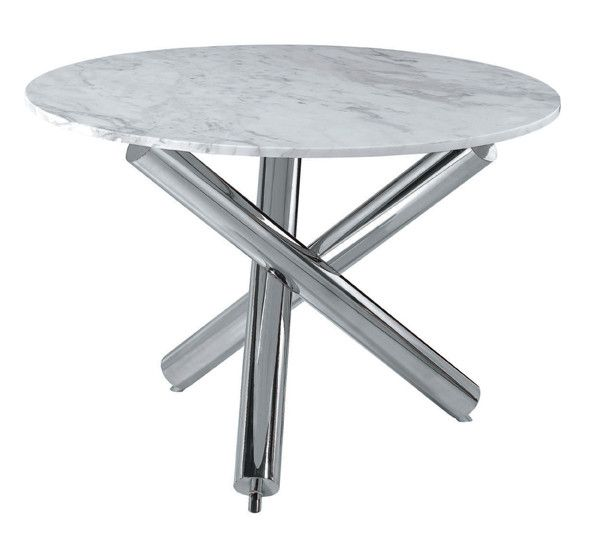 Victorine Marble Dining Table