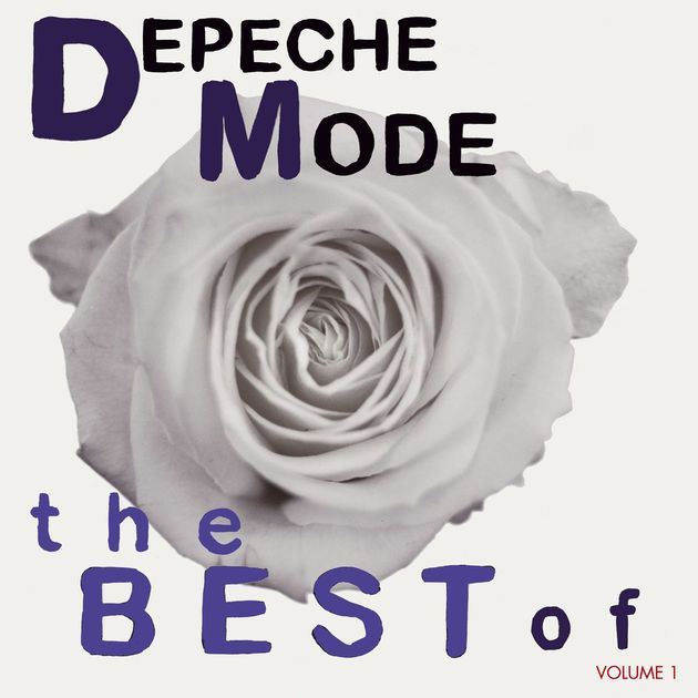 The Best of Depeche Mode, Vol. 1 (Deluxe Version) by Depeche Mode on ...