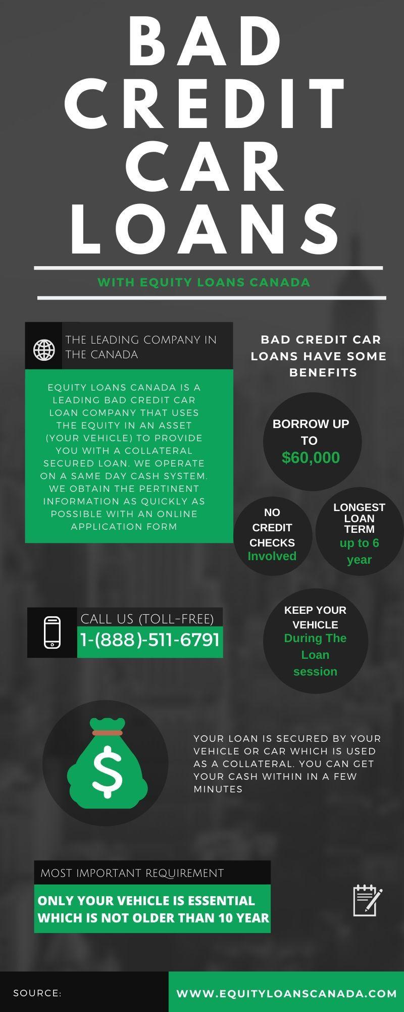 Bad Credit Car Loans Bc There Is No Penalties For Earlier Payment Bad Credit Car Loan Car Loans Credit Cars