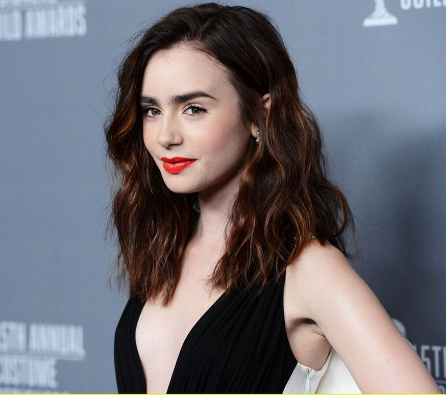Pin By Bob Birt On All Things Lily Collins Pinterest Lily Collins