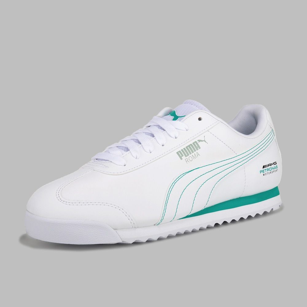 Tenis Puma Mercedes AMG Roma Hombre | Zapatos nike mujer ...