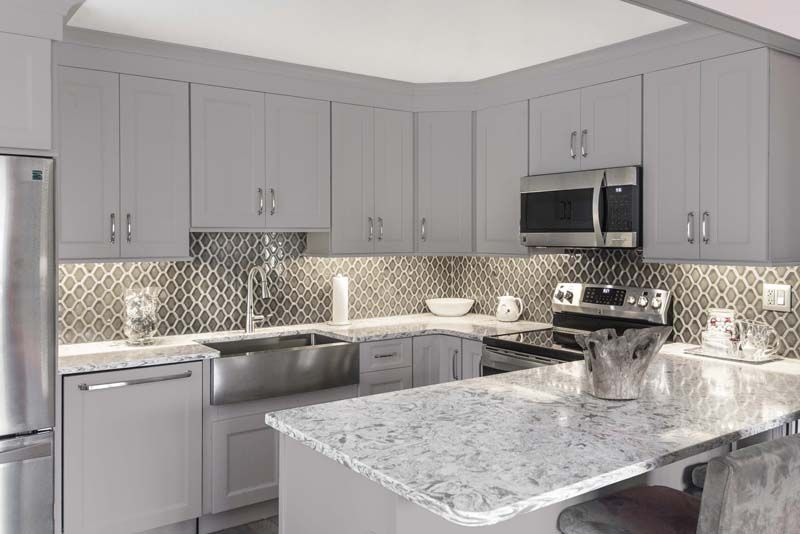 Kitchen Cabinets Quick Delivery simply stunning, our nexus slate cabinets will last for years to