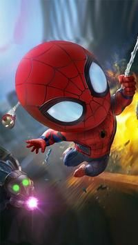 Mini Avengers Live Wallpaper for Android - APK Download