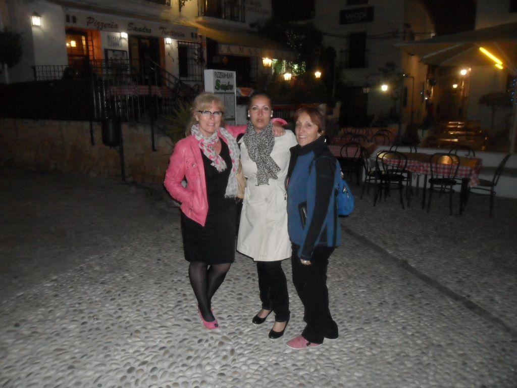 3 mosqueteras