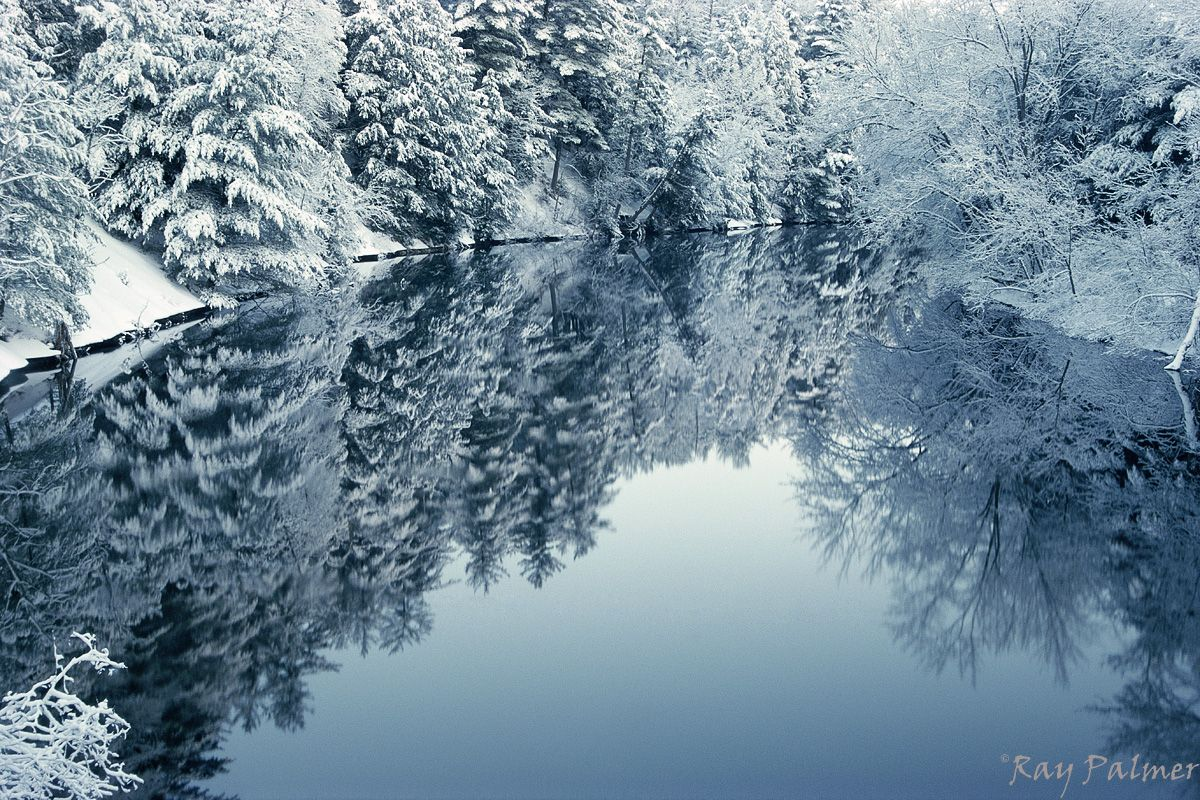 Places to visit in upstate new york in winter