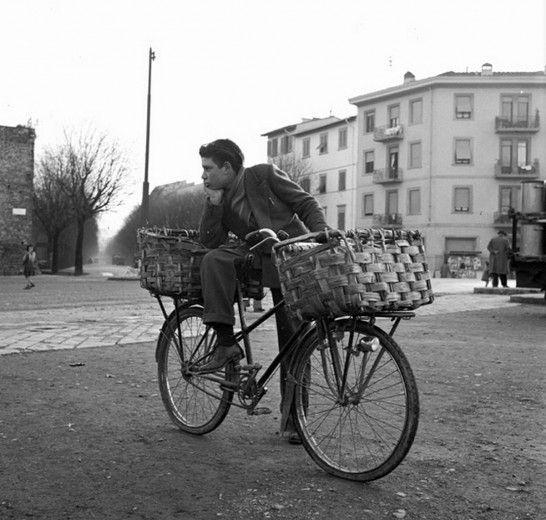 Italia 1953 di Cuchi White