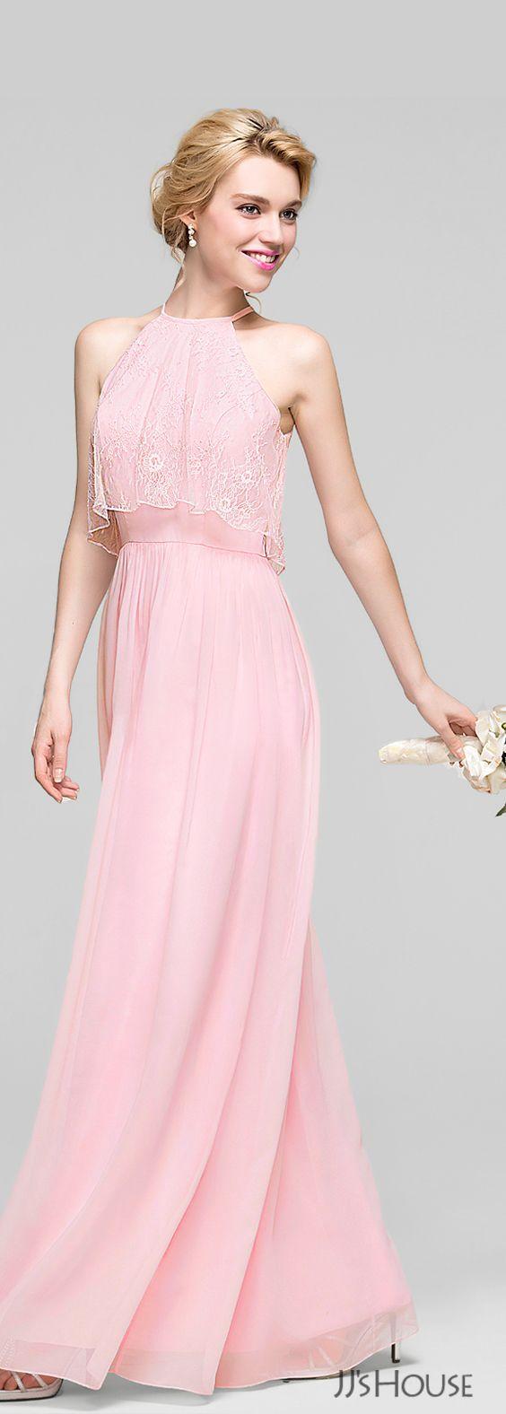 JJsHouse #Bridesmaid | Bridesmaid gowns | Pinterest | Vestiditos ...