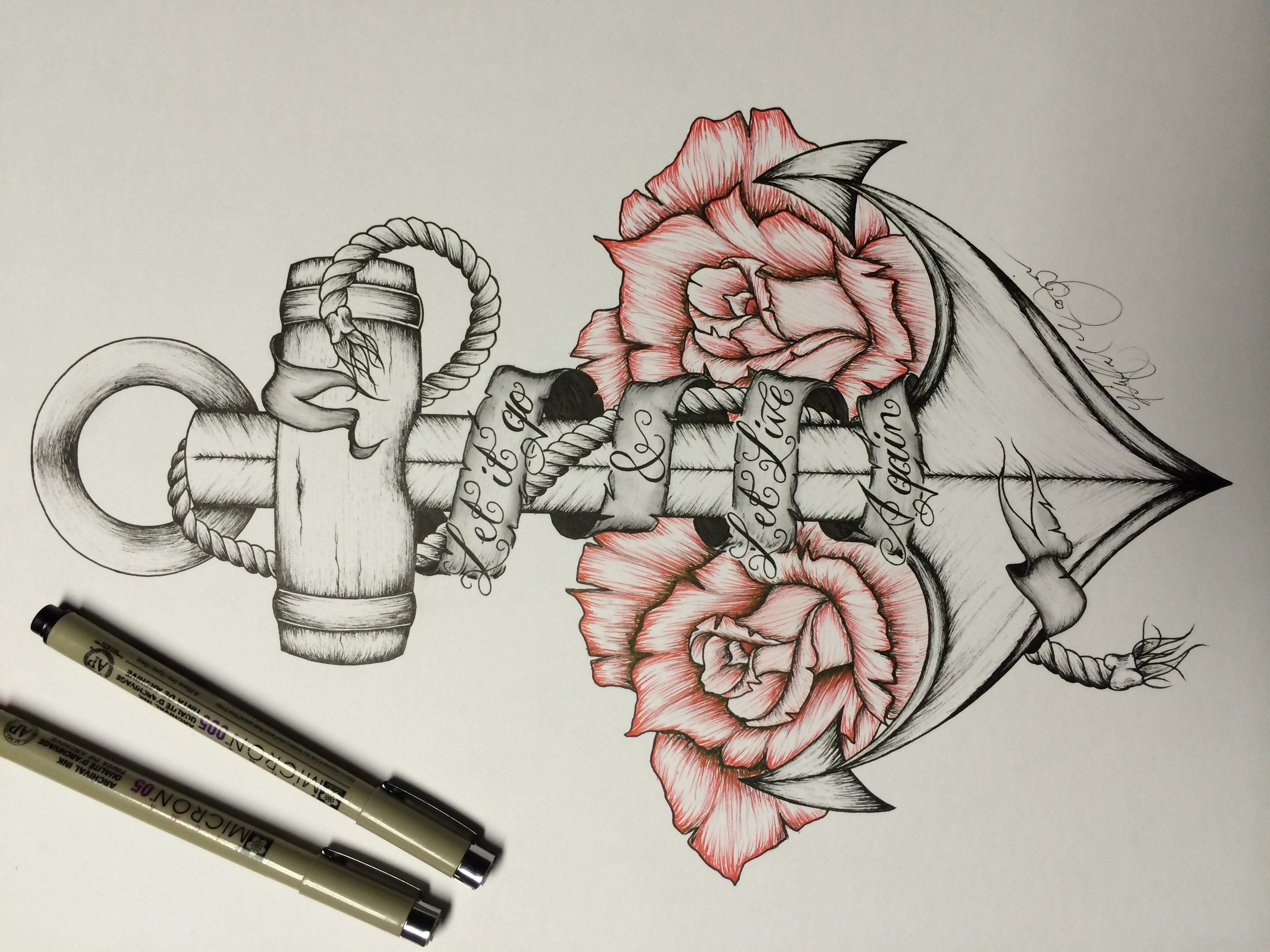 Inspirational Drawing Ideas: 24 Inspirational Meaningful Drawings Sketches Beautiful