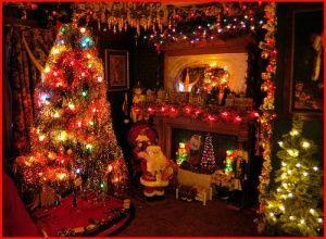 #ChristmasDecorationIdeas #christmasidea #christmasdecoration