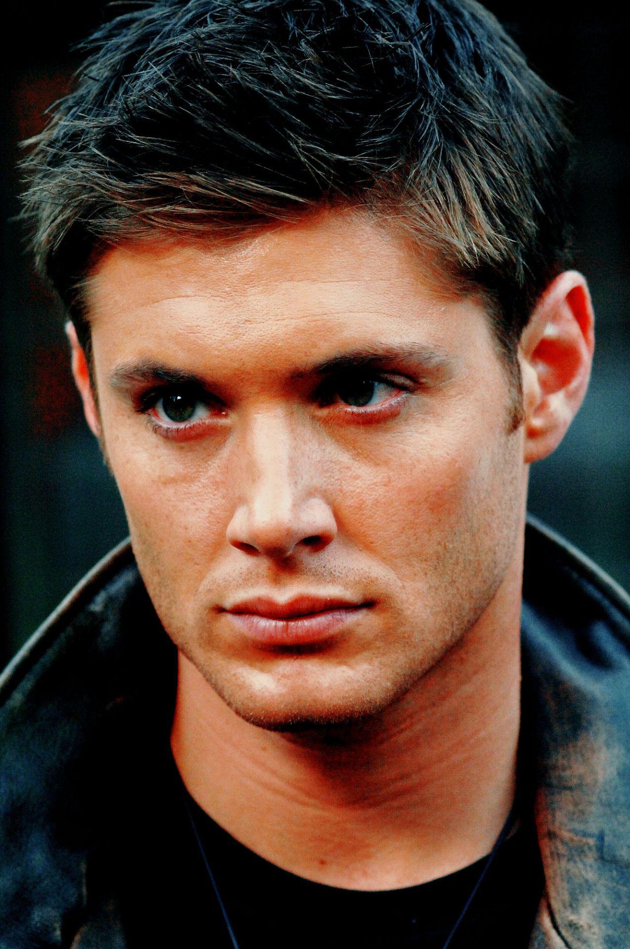 Supernatural 1x07 Hookman Dean Winchester Hair Jensen Ackles Haircut Jensen Ackles