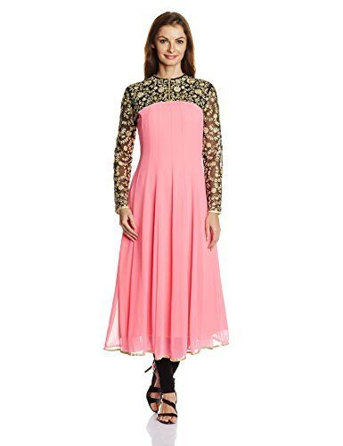 67fb59fd13fc Pin by Kochu on outfit | Anarkali, Kurta designs, Party wear kurtis
