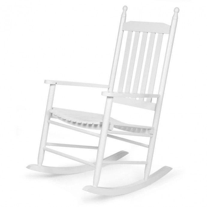 Keinutuoli + tyyny, 149,95 €. Sopii täydellisesti suurimpaan osaan sisustuksista ja lisää huoneeseen ajatonta ja klassista tyyliä. Mukava istuintyyny tulee mukana ja se voidaan kiinnittää tuoliin sen hihnoilla. Ilmainen kotiinkuljetus! #keinutuoli