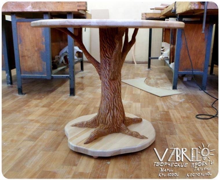 дипломная работа авторский деревянный журнальный столик бук  дипломная работа авторский деревянный журнальный столик бук учеба колледж 26кадр