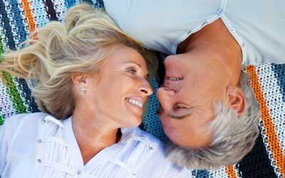 tips for dating in your fifties