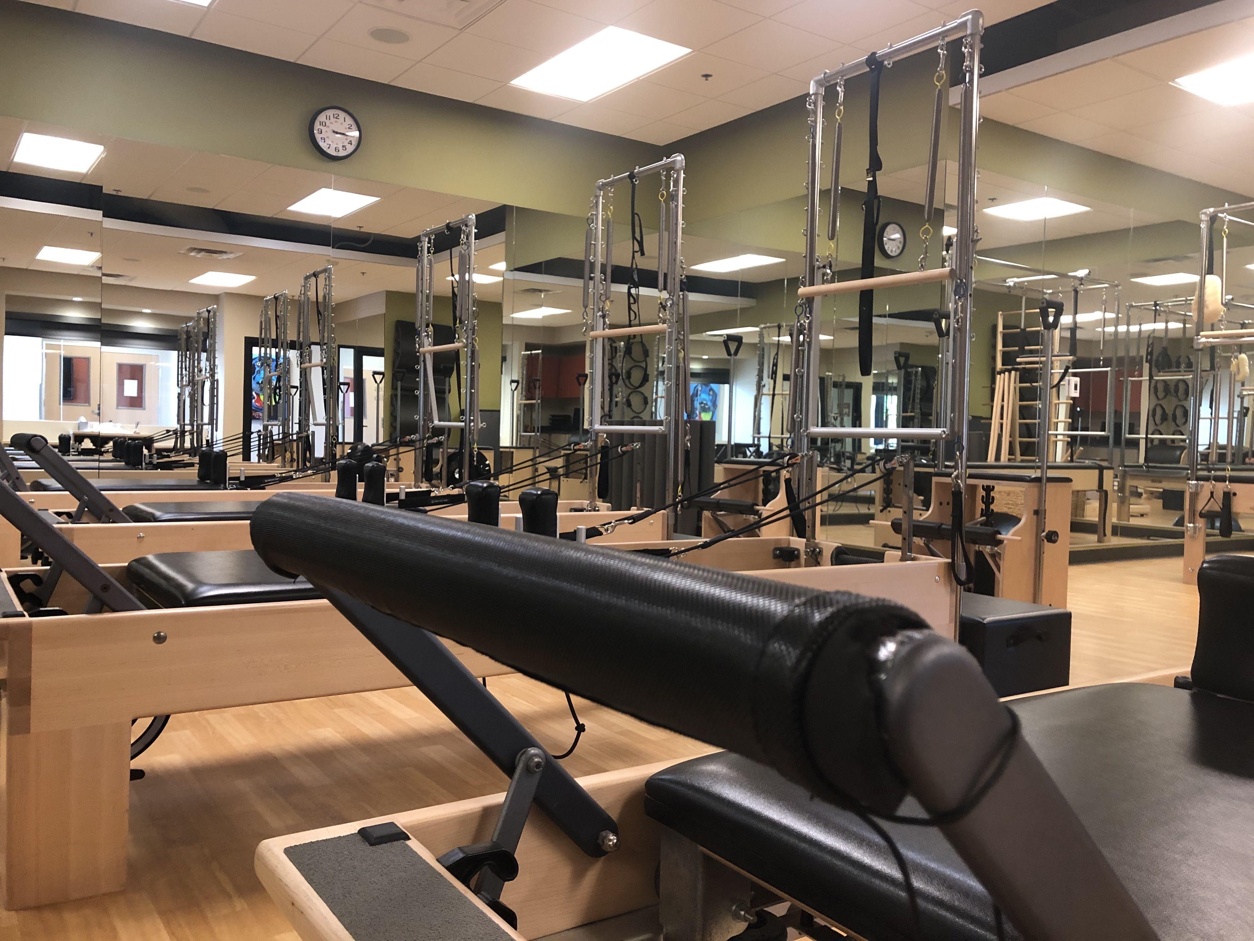 Village Pilates Pilates Pilatesreformer Pilates Reformer Muscular Endurance Pilates Benefits
