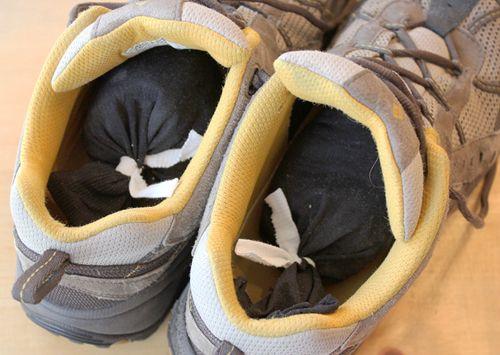 pies apestosos remedio