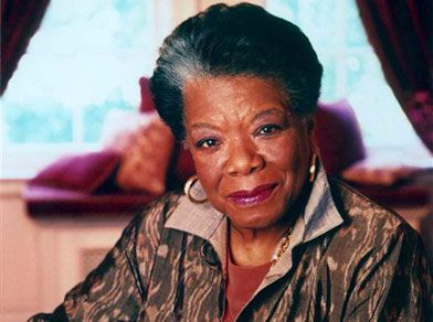 This is my favorite African American author.