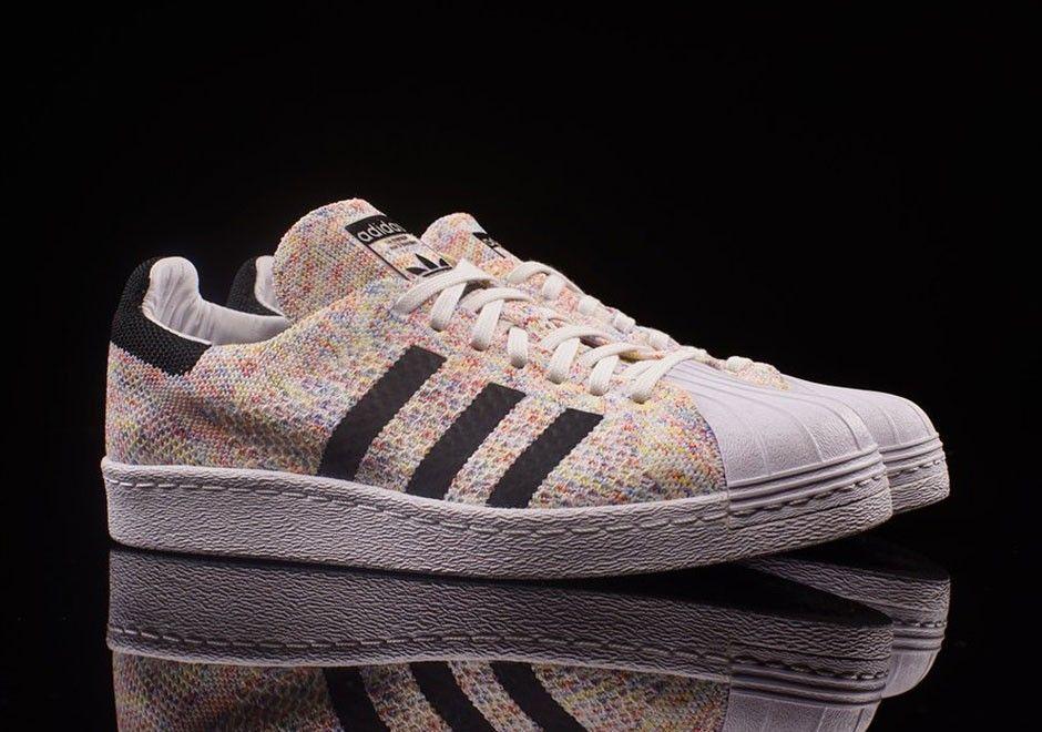 Sneakers adidas Superstar Primeknit