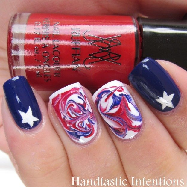 20 Fun 4th Of July Nail Designs To Show Your Love For America Make