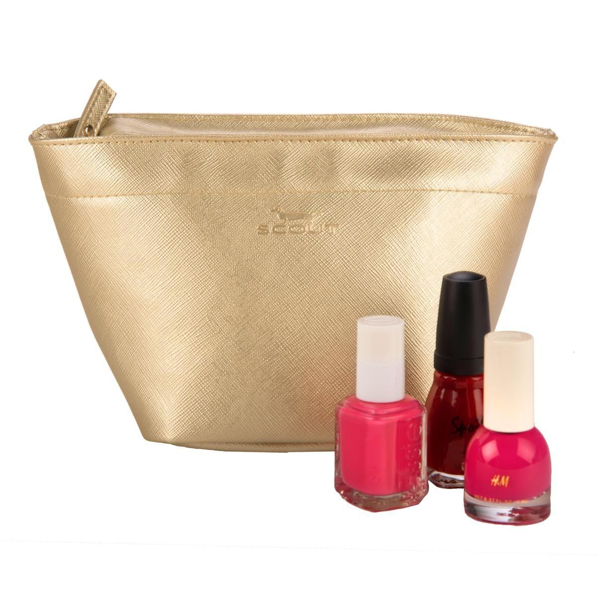 SCOUTCrown Jewels make up bag Makeup bag, Crown jewels