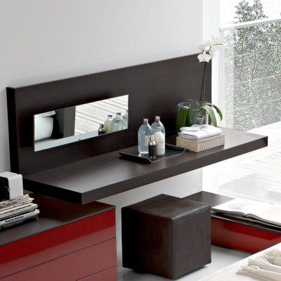 Modern Bedroom Dressing Table modern makeup table - google search | חדרי שינה | pinterest
