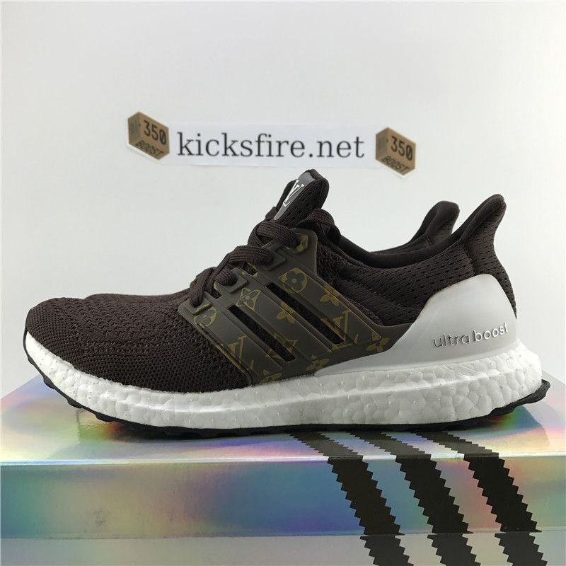 Louis Vuitton X Ultra Boost 30 From Kicksfire