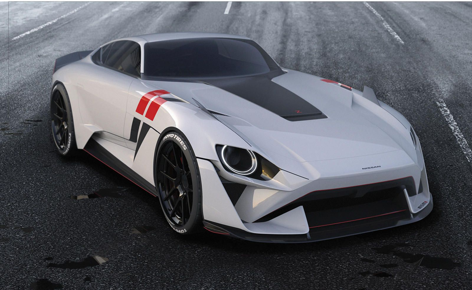 The Nissan 400z Could Be In Trouble Nissan Is Developing A New Z Car That Much Is Certain But Will It Ever Make In 2020 Nissan Z Cars Nissan