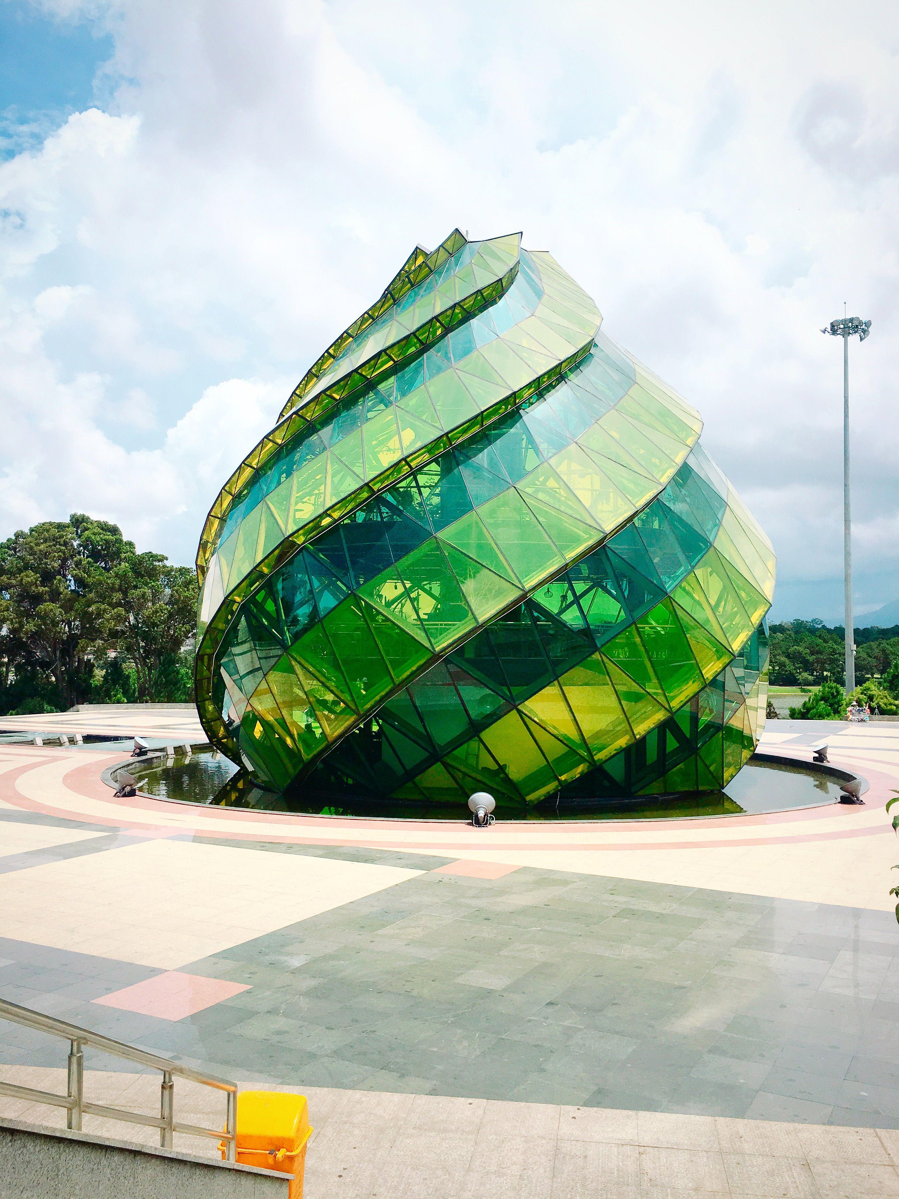 Quảng trường Lâm Viên. | Ảnh tường cho điện thoại, Hình ảnh, Địa điểm