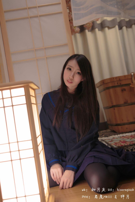 Beautiful japan hot nude stocking you put