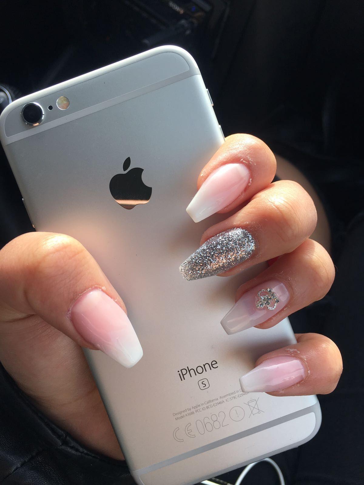 gelnägel #princess #somethingspecial | Nail Styles | Pinterest ...