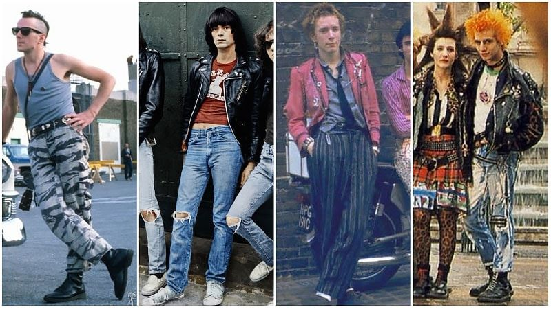 80s fashion for men how to get the 1980�s style the
