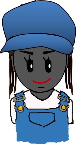 ⑯ Woman Hat