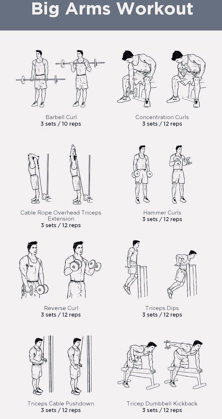 Size 0 Diet Exercise Plan: Weight Exercise Routines. These Are Some Of The Best Chest