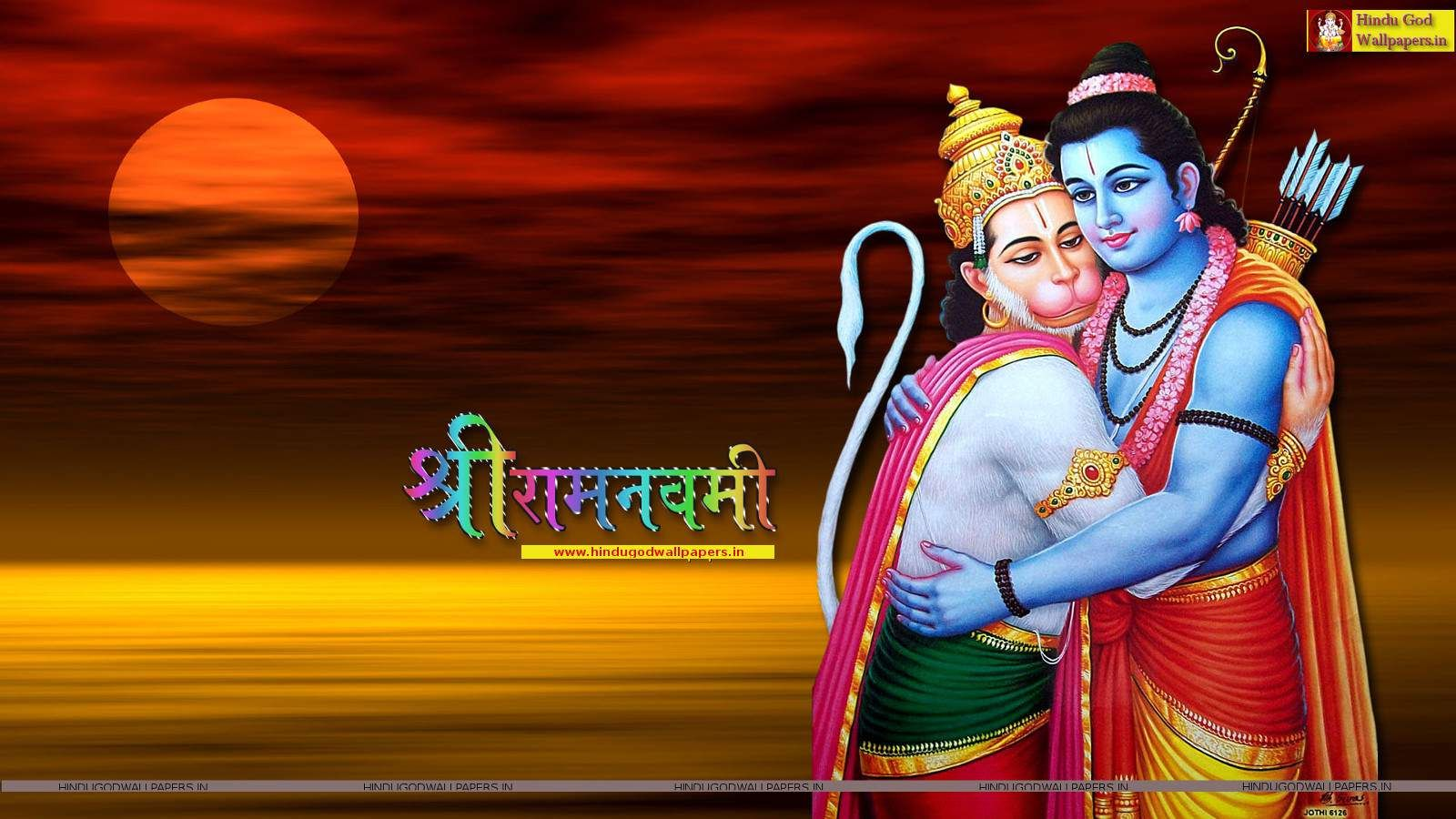 Free Best Collection Of Ram Navami Images Hd Free Download Ram