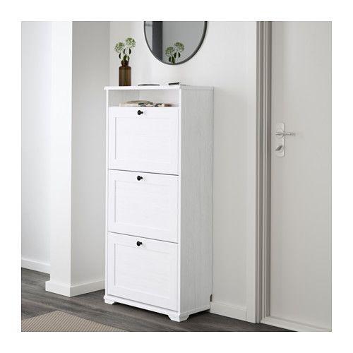 Ikea Us Furniture And Home Furnishings Ikea Brusali Ikea Shoe Cabinet Shoe Cabinet