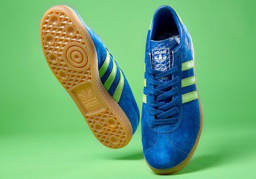 adidas city trainers